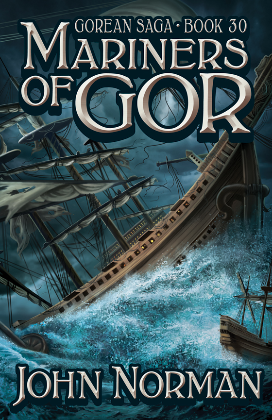 Mariners of Gor