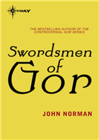 Swordsmen of Gor