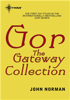Gor - The Gateway Collection
